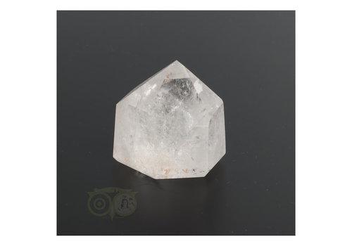 Bergkristal  punt  Nr 55