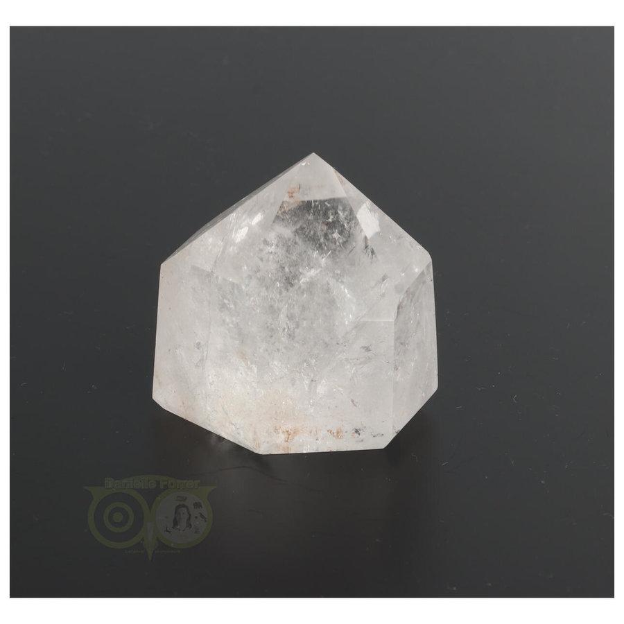 Bergkristal  punt  Nr 55 - 164 gram - Madagaskar-1