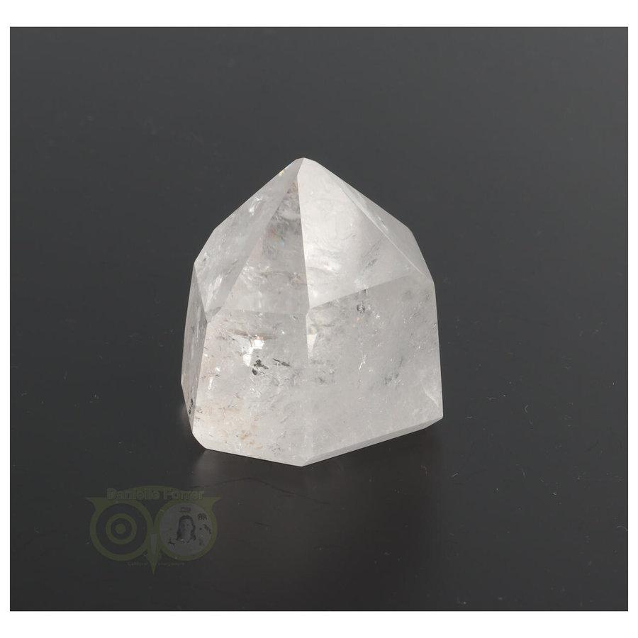 Bergkristal  punt  Nr 55 - 164 gram - Madagaskar-4