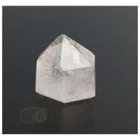 thumb-Bergkristal  punt  Nr 55 - 164 gram - Madagaskar-5
