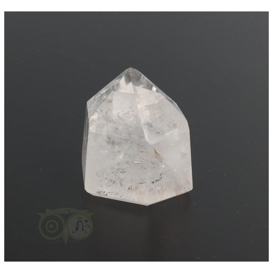 Bergkristal  punt  Nr 55 - 164 gram - Madagaskar-6