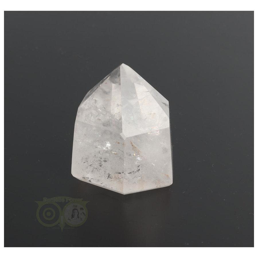 Bergkristal  punt  Nr 55 - 164 gram - Madagaskar-7