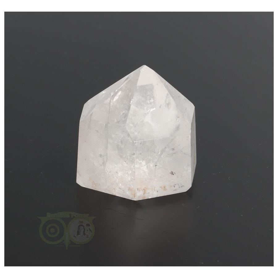 Bergkristal  punt  Nr 55 - 164 gram - Madagaskar-10