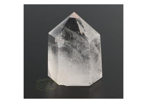Bergkristal  punt  Nr 57