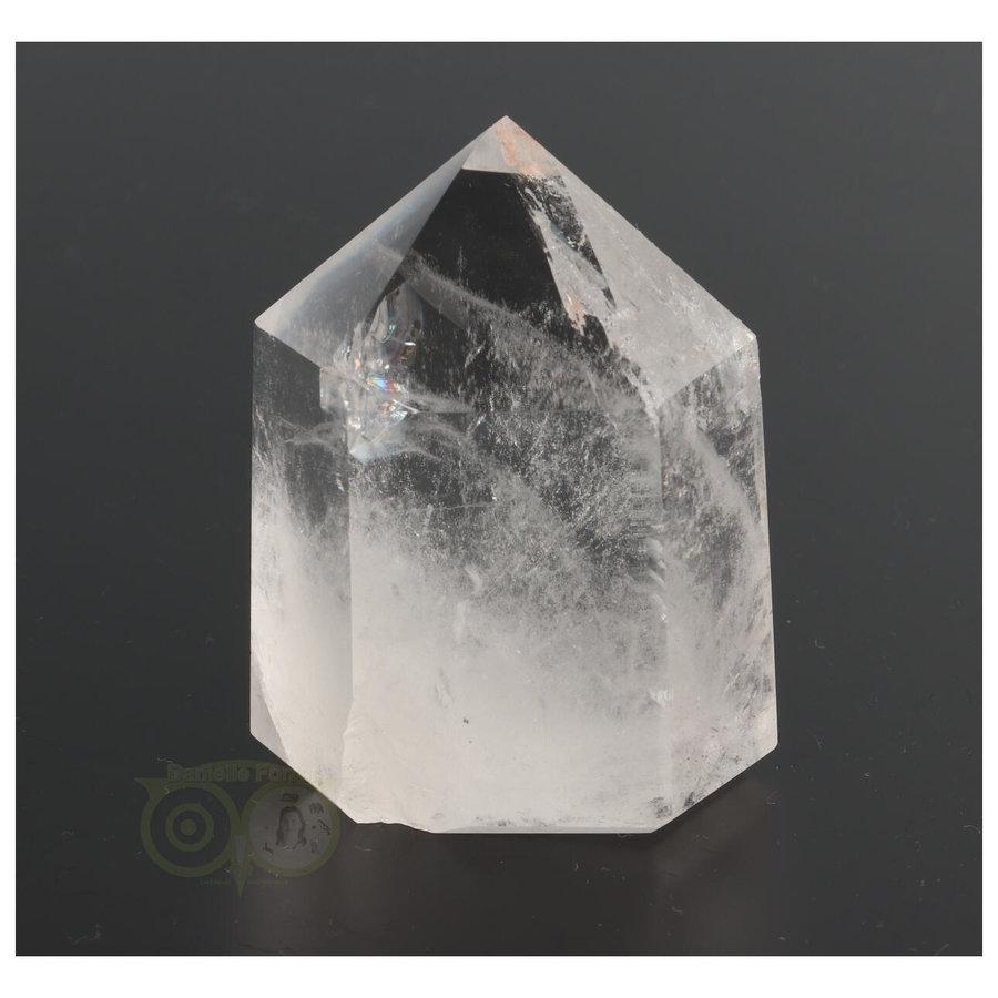 Bergkristal  punt  Nr 57 - 299 gram - Madagaskar-1