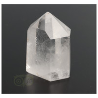 thumb-Bergkristal  punt  Nr 57 - 299 gram - Madagaskar-7