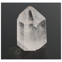 thumb-Bergkristal  punt  Nr 57 - 299 gram - Madagaskar-9