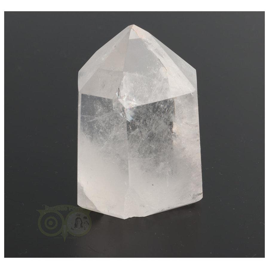 Bergkristal  punt  Nr 57 - 299 gram - Madagaskar-10