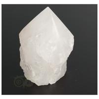 thumb-Bergkristal geslepen Punt  ( Generator ) Nr 8 - 516 gram-5