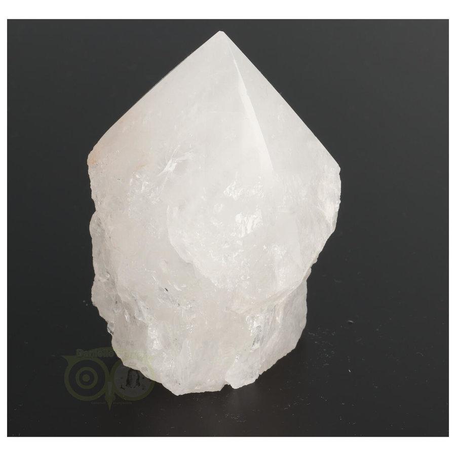 Bergkristal geslepen Punt  ( Generator ) Nr 8 - 516 gram-5