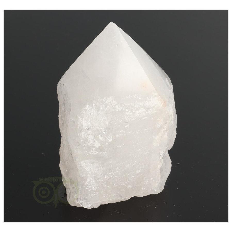 Bergkristal geslepen Punt  ( Generator ) Nr 8 - 516 gram-7