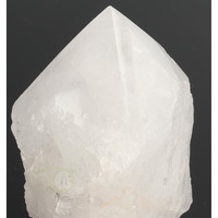 thumb-Bergkristal geslepen Punt  ( Generator ) Nr 8 - 516 gram-2