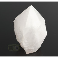 thumb-Bergkristal geslepen Punt  ( Generator ) Nr 12 - 502 gram-1
