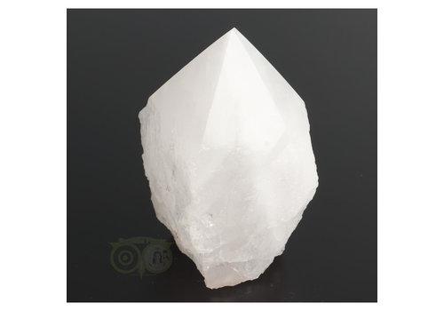 Bergkristal  geslepen Punt Nr 12
