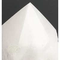 thumb-Bergkristal geslepen Punt  ( Generator ) Nr 12 - 502 gram-2