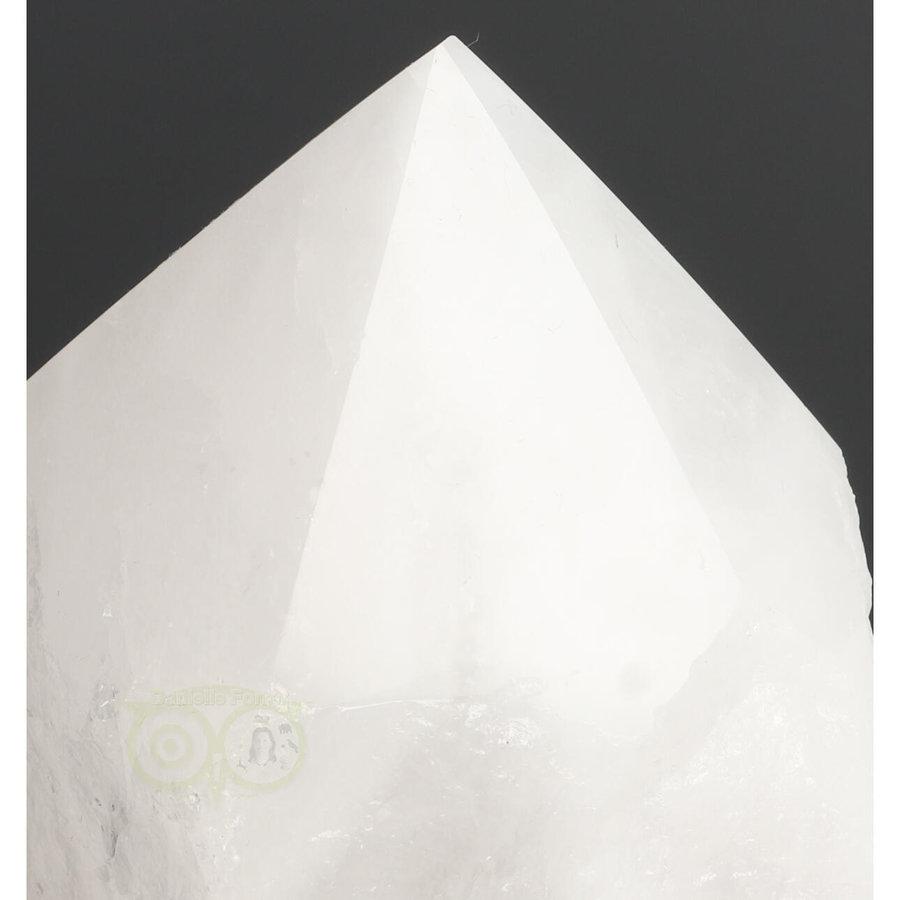 Bergkristal geslepen Punt  ( Generator ) Nr 12 - 502 gram-2
