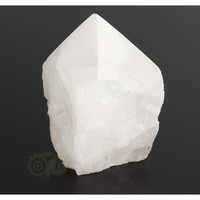 thumb-Bergkristal geslepen Punt  ( Generator ) Nr 12 - 502 gram-3