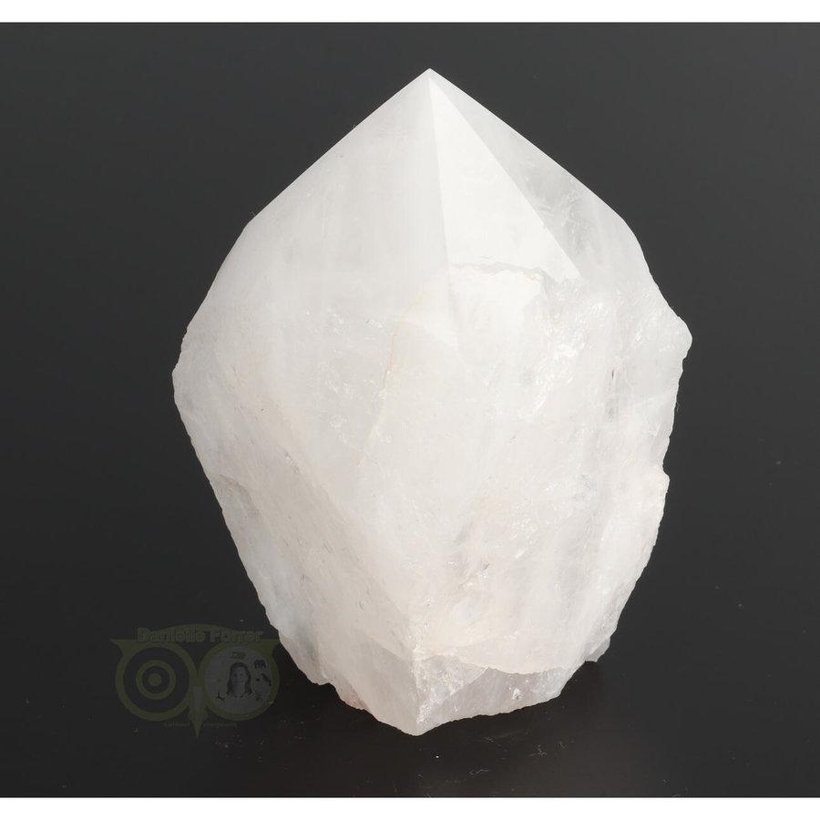 Bergkristal geslepen Punt  ( Generator ) Nr 12 - 502 gram-5