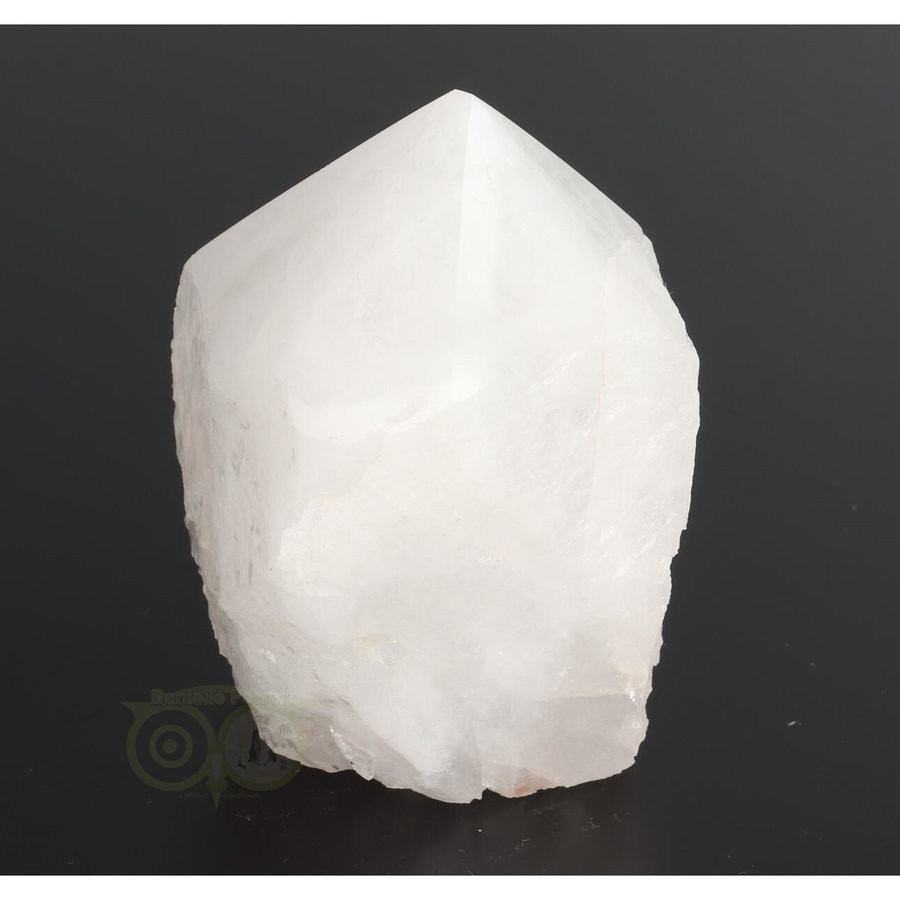 Bergkristal geslepen Punt  ( Generator ) Nr 12 - 502 gram-7