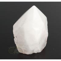 thumb-Bergkristal geslepen Punt  ( Generator ) Nr 12 - 502 gram-8