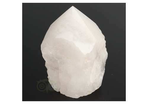 Bergkristal  geslepen Punt Nr 14