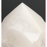 thumb-Bergkristal geslepen Punt  ( Generator ) Nr 14 - 540 gram-2