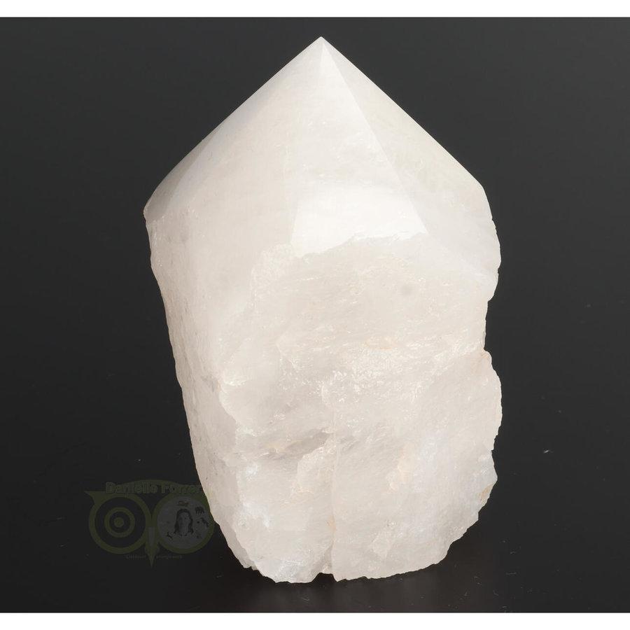 Bergkristal geslepen Punt  ( Generator ) Nr 14 - 540 gram-3