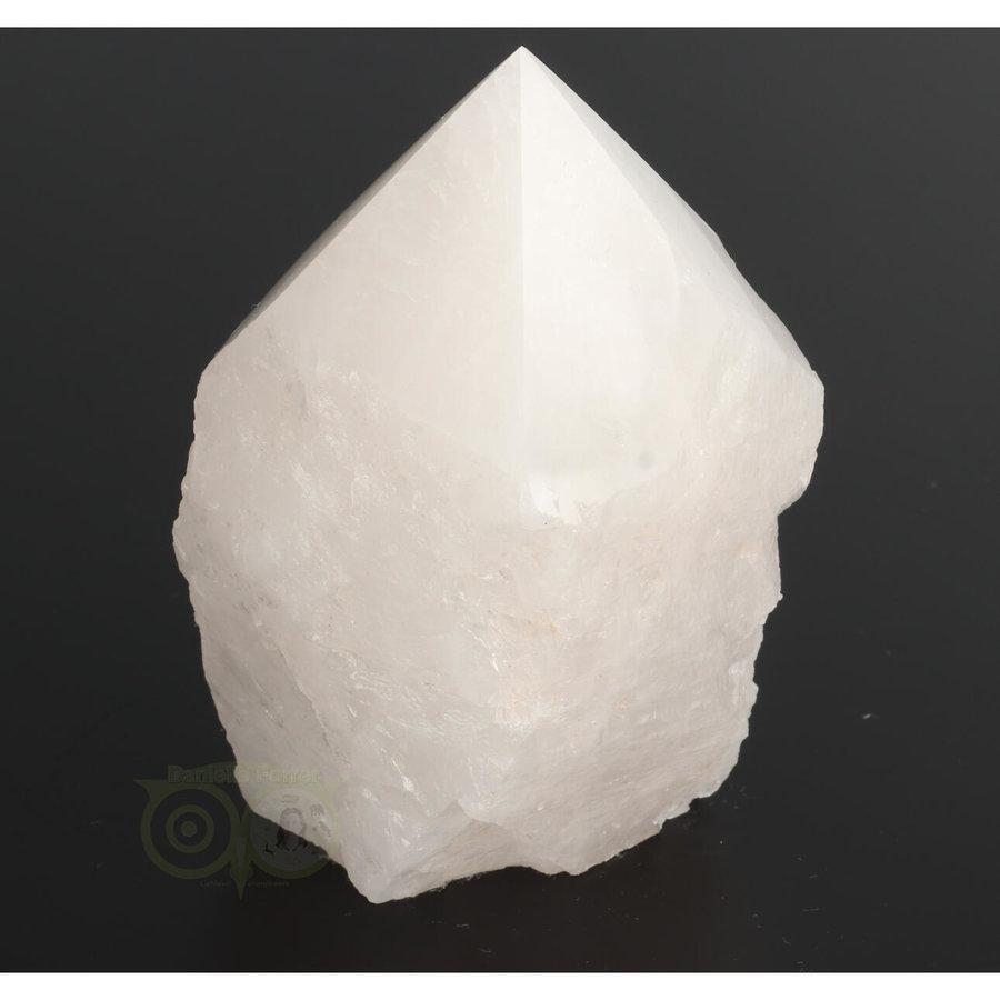 Bergkristal geslepen Punt  ( Generator ) Nr 14 - 540 gram-5