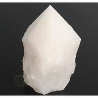 thumb-Bergkristal geslepen Punt  ( Generator ) Nr 14 - 540 gram-7