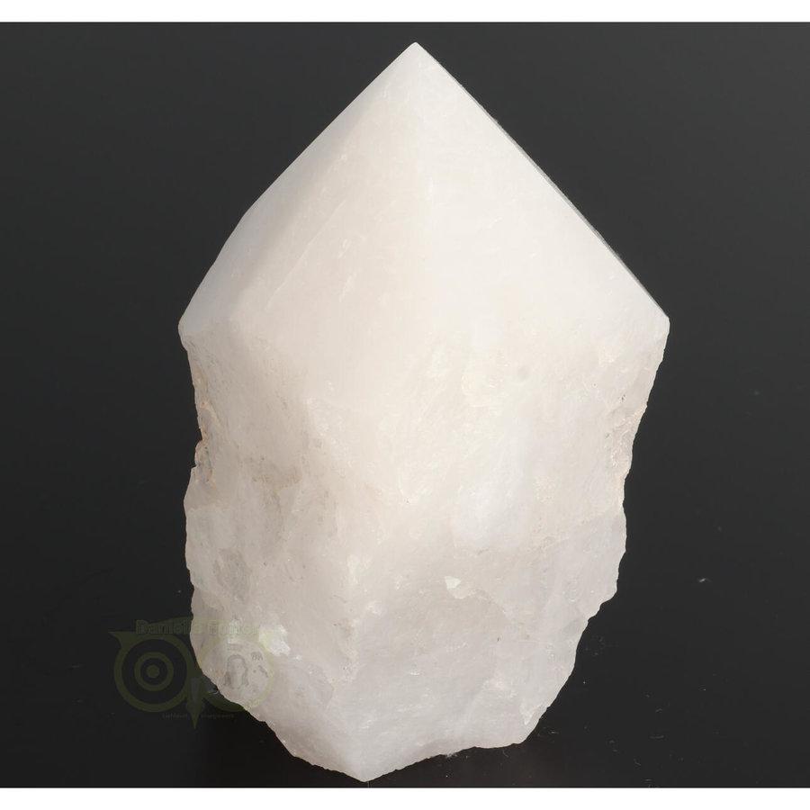 Bergkristal geslepen Punt  ( Generator ) Nr 14 - 540 gram-7