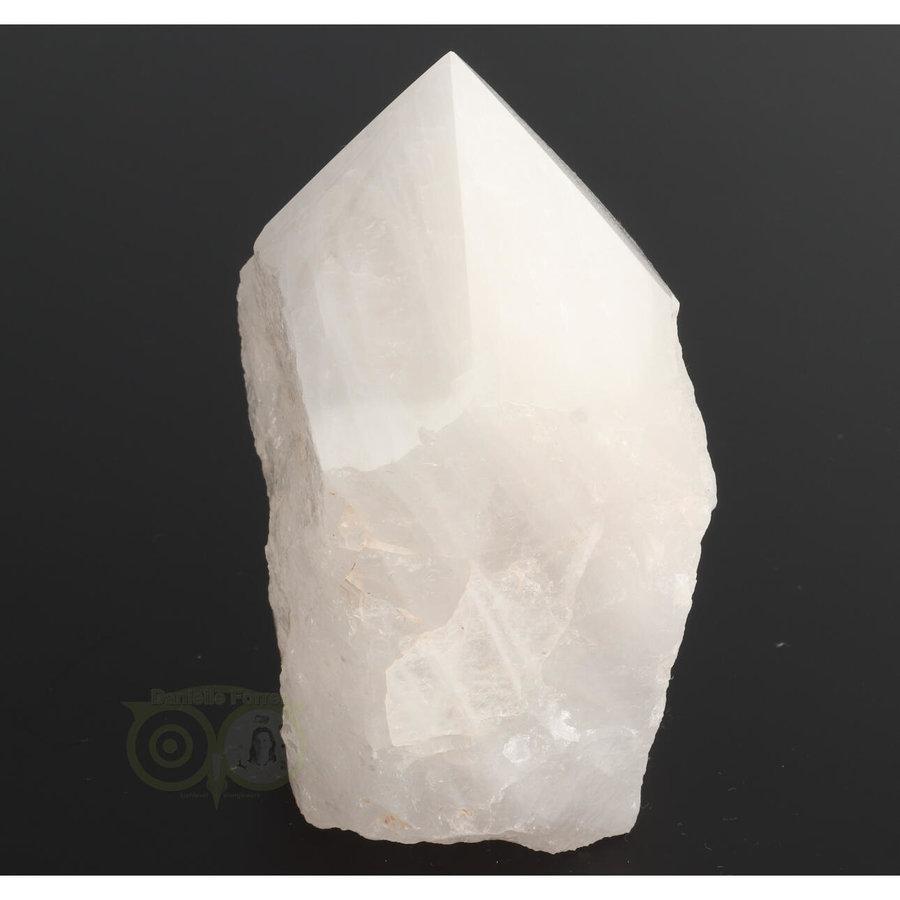 Bergkristal geslepen Punt  ( Generator ) Nr 14 - 540 gram-8