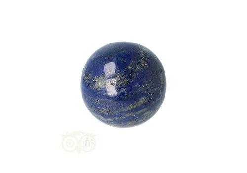 Lapis Lazuli bol Ø 3.34 cm Nr 9