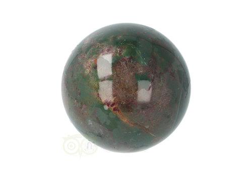 Heliotroop  Bol nr 26 - Ø 4.78 cm