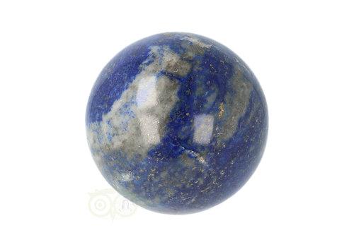 Lapis Lazuli bol Ø 4.65 cm Nr 12