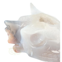 thumb-Agaat Drakenschedel 139 gram-2