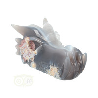 thumb-Agaat Drakenschedel 520 gram-3