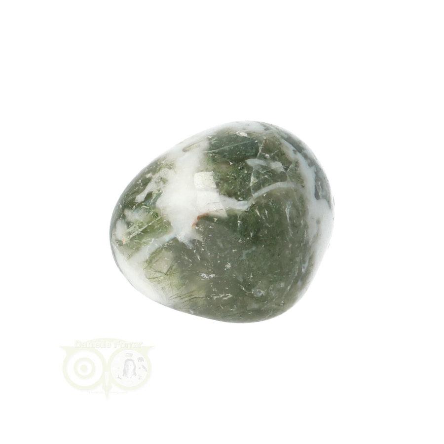 Boom Agaat knuffelsteen Nr 10 - 12 gram-10
