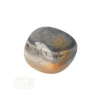 thumb-Crazy Lace Agaat trommelsteen Nr 21 -18 gram-6