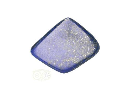 Lapis Lazuli trommelsteen Nr 74
