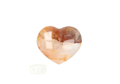 Golden Healer  Hart ± 3 cm Nr 34
