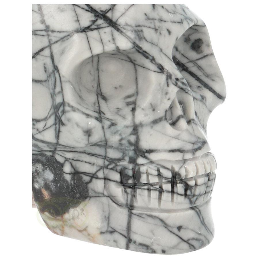 Picasso Jaspis schedel Nr 10 - 103 gram-2