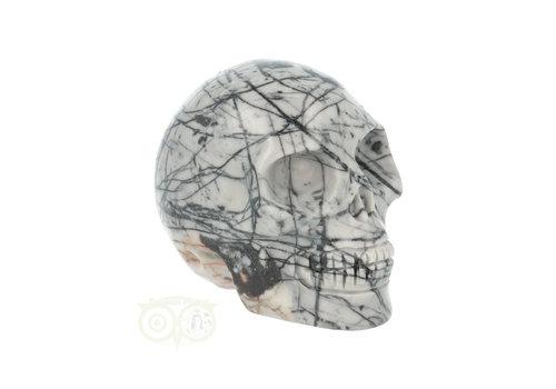 Picasso Jaspis schedel Nr 10