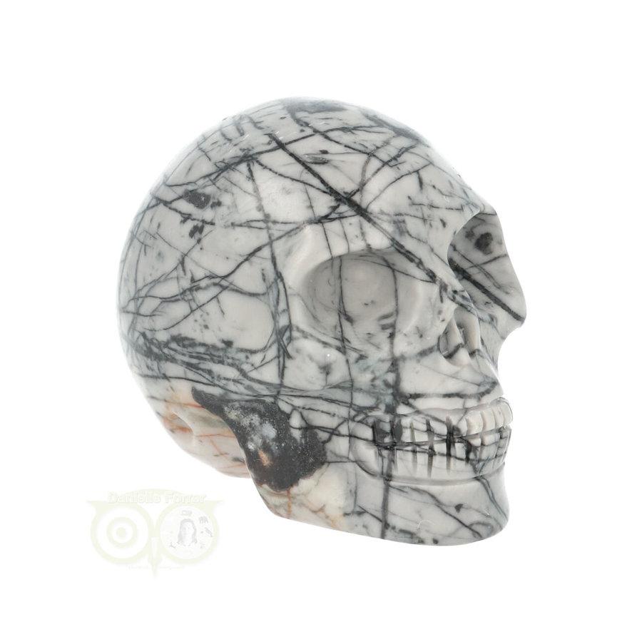 Picasso Jaspis schedel Nr 10 - 103 gram-1