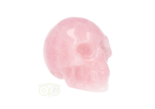 Rozenkwarts schedel Nr 15