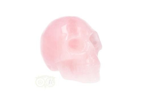 Rozenkwarts schedel Nr 16
