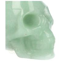 thumb-Groene Aventurijn schedel Nr 10 - 84 gram-2