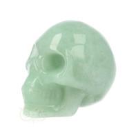 thumb-Groene Aventurijn schedel Nr 10 - 84 gram-6