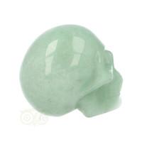 thumb-Groene Aventurijn schedel Nr 10 - 84 gram-7