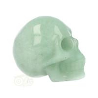 thumb-Groene Aventurijn schedel Nr 10 - 84 gram-9