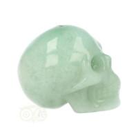 thumb-Groene Aventurijn schedel Nr 11 - 101 gram-8